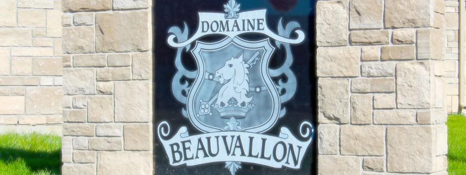 Domaine Beauvallon